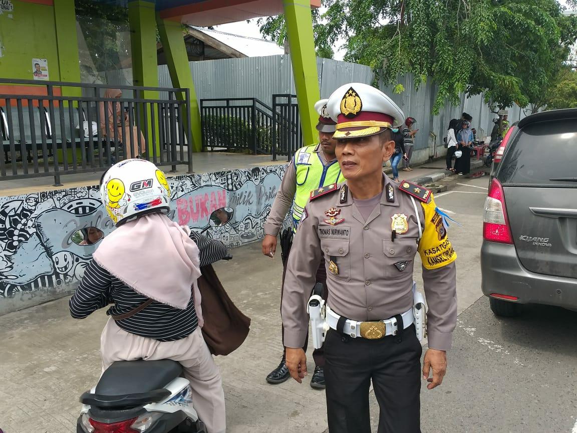 Operasi Zebra Rencong 2018 Berakhir, Polresta Banda Aceh Nihil Lakalantas
