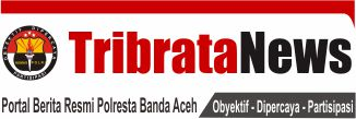 Tribrata News Polresta Banda Aceh