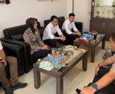 Kemenpan RB RI Tinjau Pelayanan Publik Polresta Banda Aceh