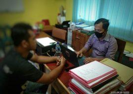 Polisi Tangkap Pengguna Handphone Dari Hasil Kejahatan di Banda Aceh