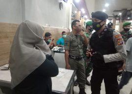 Tim Ops Yustisi Tindak 19 Pelanggar di Banda Aceh