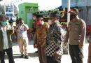 Kapolsek Ulee Lheue bersama Muspika Meuraxa serta Walikota Banda Aceh, Hadiri Grand Opening Warung Kuliner