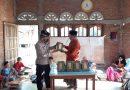 Kapolda Aceh Serahkan Bantuan Mushaf Alqur'an Ke Dayah