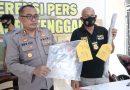 Kapolda Aceh Apresiasi Polres Aceh Tenggara Berhasil Ungkap Kasus Pembunuhan Berencana