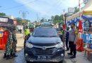 Dirlantas Polda Aceh : Sebanyak 184 Kendaraan Hasil Penyekatan Empat Polres Di Hari Keempat