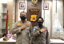 Jelang Hari Bhayangkara ke 75, Polwan Polresta Banda Aceh ditugaskan Ke Afrika Tengah